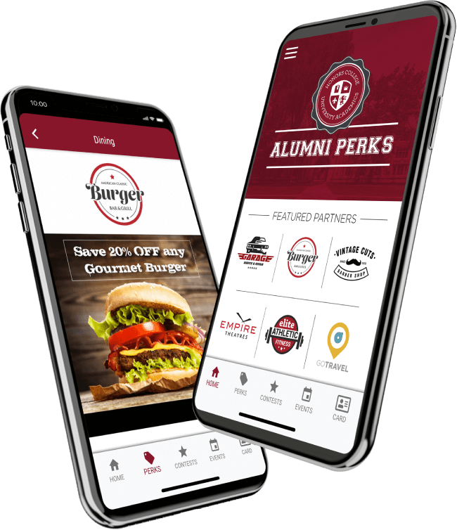 Alumni Engagement Solution